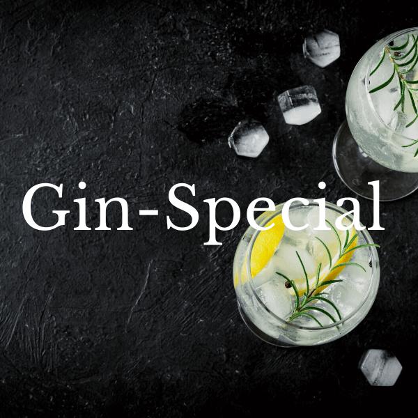 Für Gin-Liebende