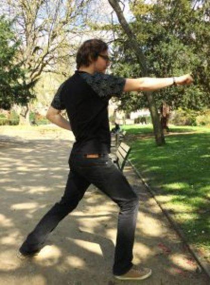 Mini Bio Krav Maga paris-energies-karate.com