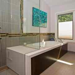 Shower Chair Vs Tub Transfer Bench Colored Dining Room Chairs Bathroom Gallery Mosby Building Arts Right Bath St