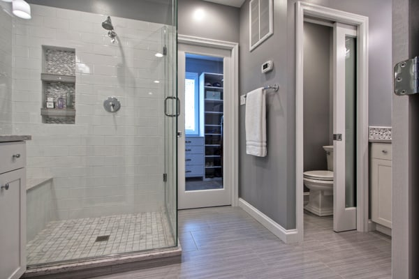 Garage Conversion To Bedroom And Bathroom Create A Master Suite With A Bathroom Addition | Mosby