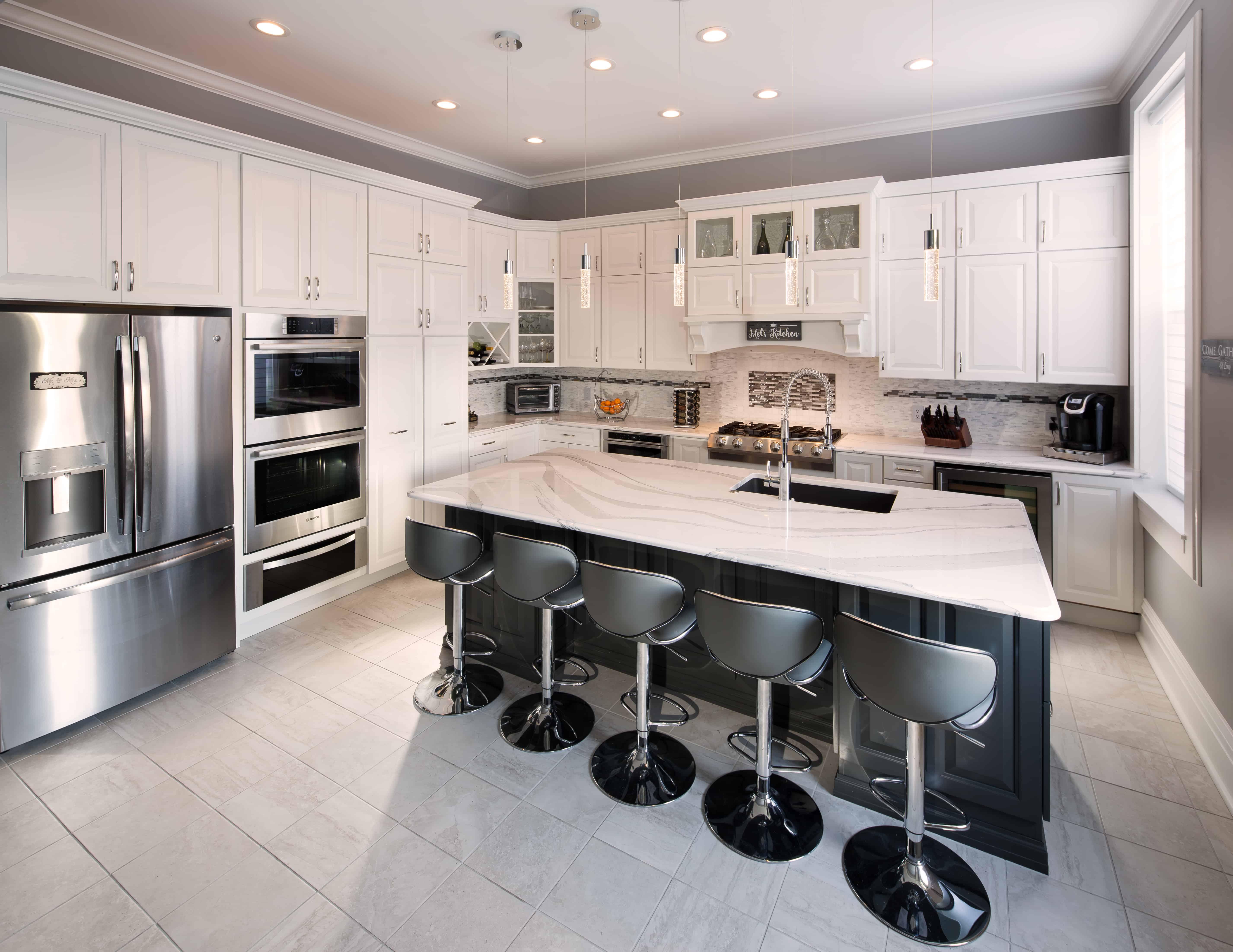 Gourmet Kitchen Remodel Create Your Dream Gourmet Kitchen