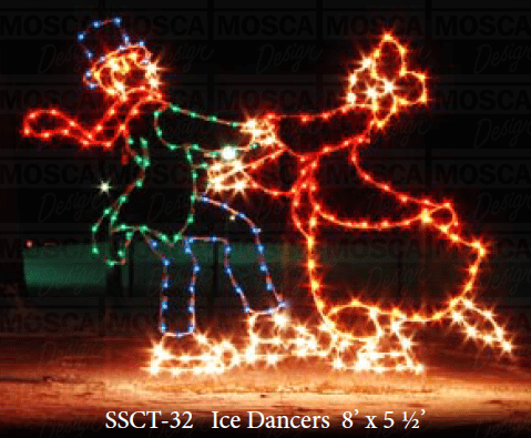 SSCT-32 Ice Dancers