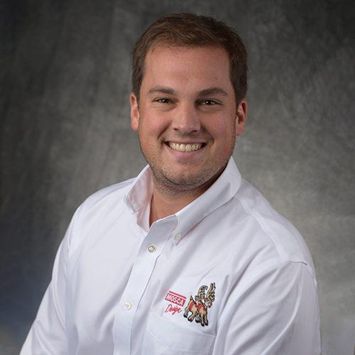 Joel Mosca