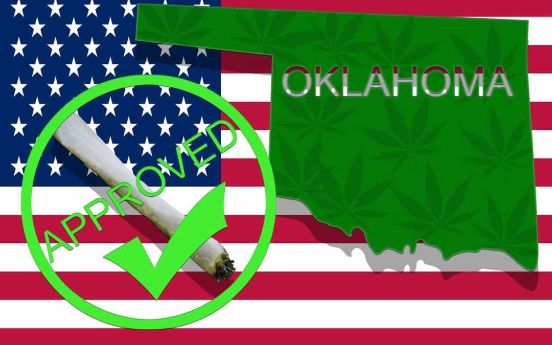 Can You Grow Marijuana at Home in Oklahoma?