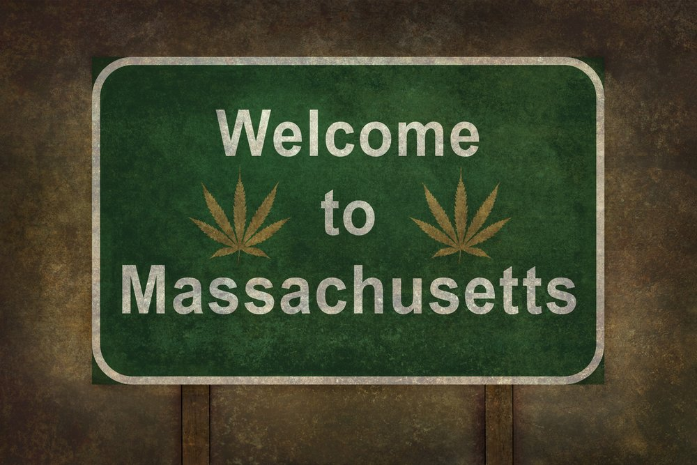 Growing Marijuana in Massachusetts