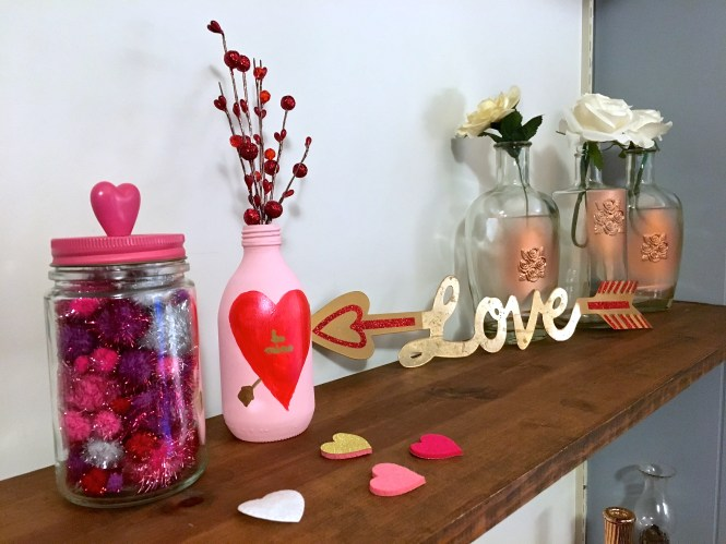 valentines day decoration crafts