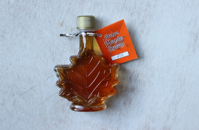 paul family farms maple syrup