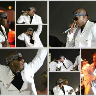 MC Hammer Rocks The Pensacola Fair