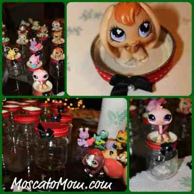 Home Made Holiday Snow Globes