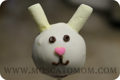 Easter Cake Pops Round Up