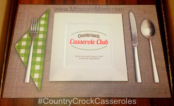 country crock casseroles