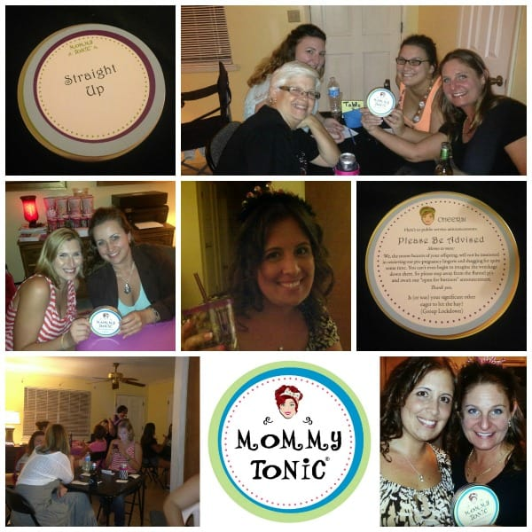mommy tonic