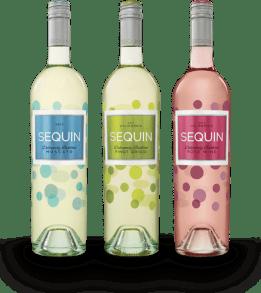 sequin wine