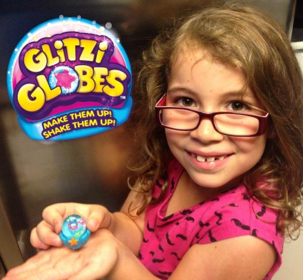 Glitzi Globes