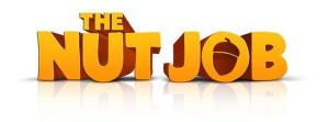nut job logo