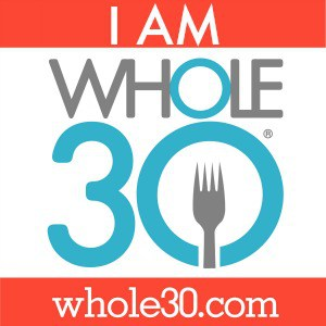 I am Whole 30