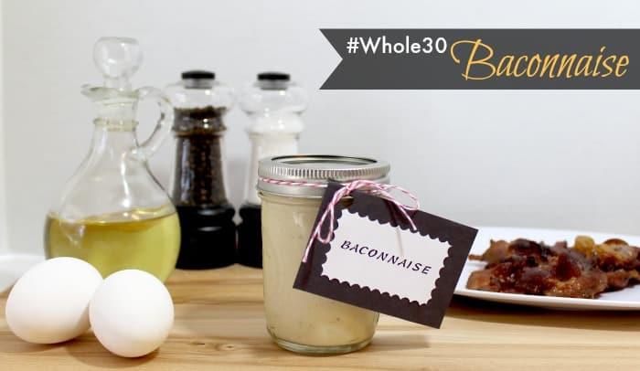 whole30 bacon mayo
