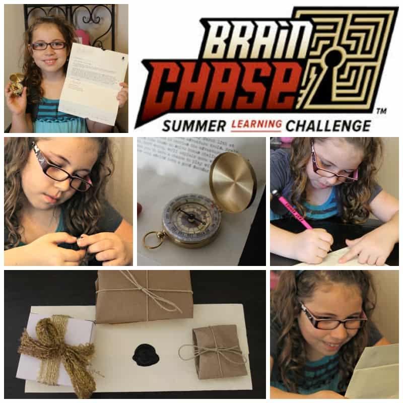 brainchase