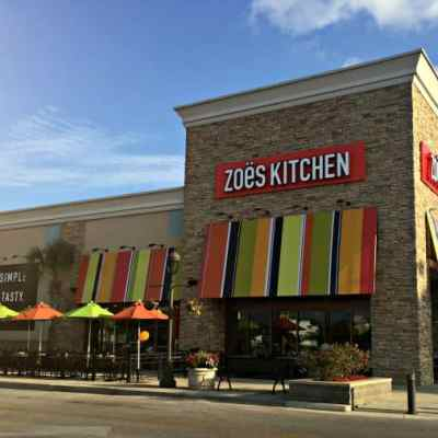 Zoës Kitchen – Now Open In Pensacola