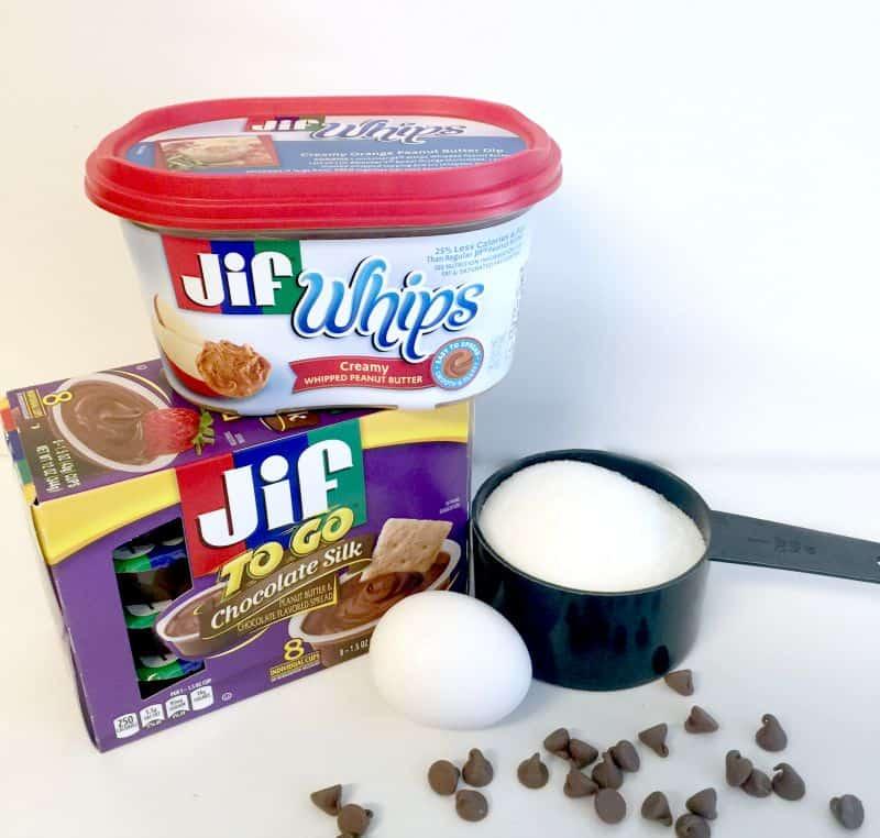 jif peanut butter cookies