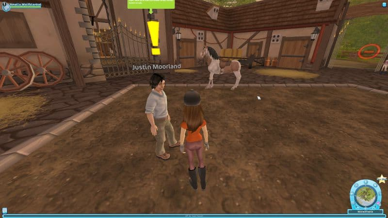 star stable game