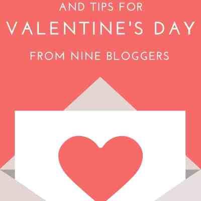 Romantic Valentine's Day Ideas