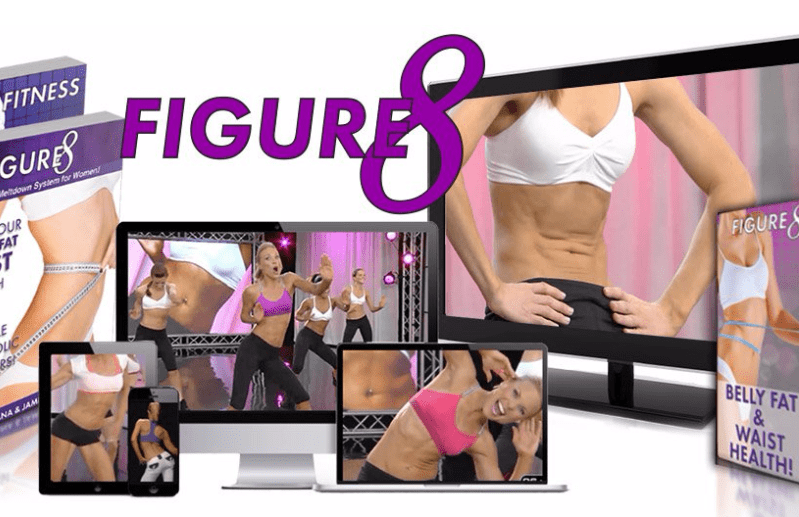 figure8 at home workout
