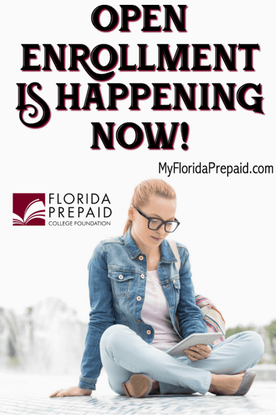 Florida Prepaid Open Enrollment Happening Now!