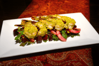 pistachio shrimp-LOW-SMALL