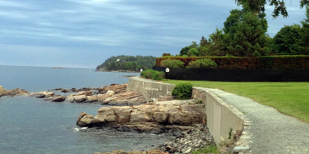 Shorepath