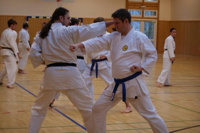 Karate in Schweich beim TuS Mosella Schweich e.V.