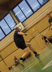 Abteilung Badminton des TuS Mosella Schweich e.V.