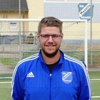Schiedsrichter Florian Wagner