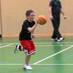 Basketball beim TuS Mosella Schweich e.V.