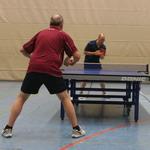 Tischtennis beim TuS Mosella Schweich e.V.
