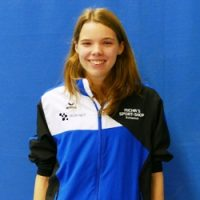 Laura Lehne Trainerteam Turnen