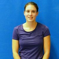 Anja Gras Trainerteam Leichtathletik