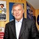 1. Vorsitzender Bernd Münchgesang