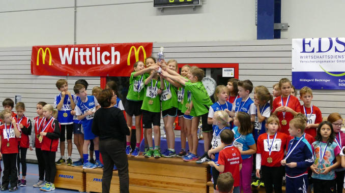 EDS- und McDonalds-Cup 2016