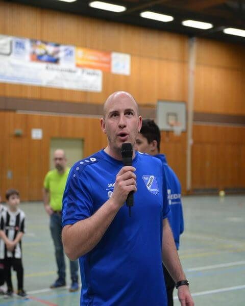 2. Flach-Jugend-Cup 2017