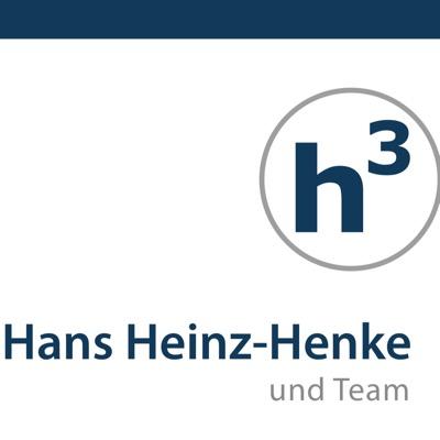 H3 - Hans Heinz-Henke