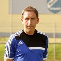 Michael Ziegler, Co-Trainer 1. Mannschaft