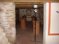 Römerkeller in Kenn an der Römischen Weinstraße