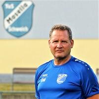 Kai-Uwe Lindenthal, Tormann-Trainer 1. Mannschaft