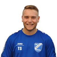 Trainer A1-Jugend Thomas Schleimer