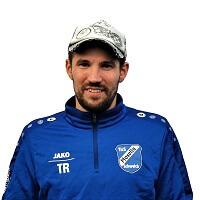 Tobias Rohr, Trainer B3-Jugend TuS Mosella Schweich e.V.