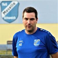Andre Badem, Trainer 3. Mannschaft