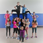 Cheerleading beim TuS Mosella Schweich e.V.