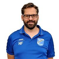 Henning Fehmer, Trainer F2-Jugend