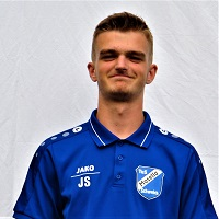Johannes Scholz, Co-Trainer D1-Jugend